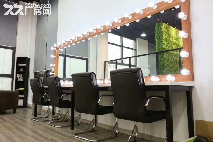 滨江摄影办公工作室,拎包看过来了-图(2)