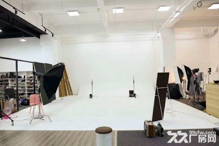 滨江摄影办公工作室,拎包看过来了-图(3)