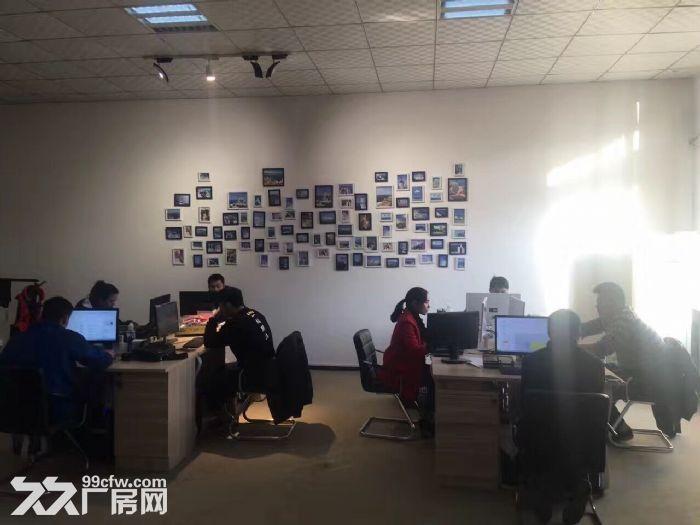 晋安新店厂房办公仓库-图(2)