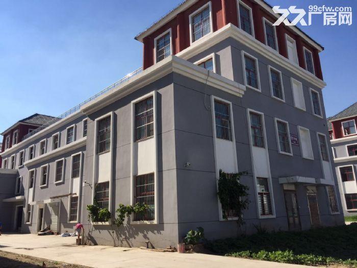 桑子店新材料产业园,錱茂齐鲁科技城,工业综合用地厂房,1327平,400平独院-图(1)