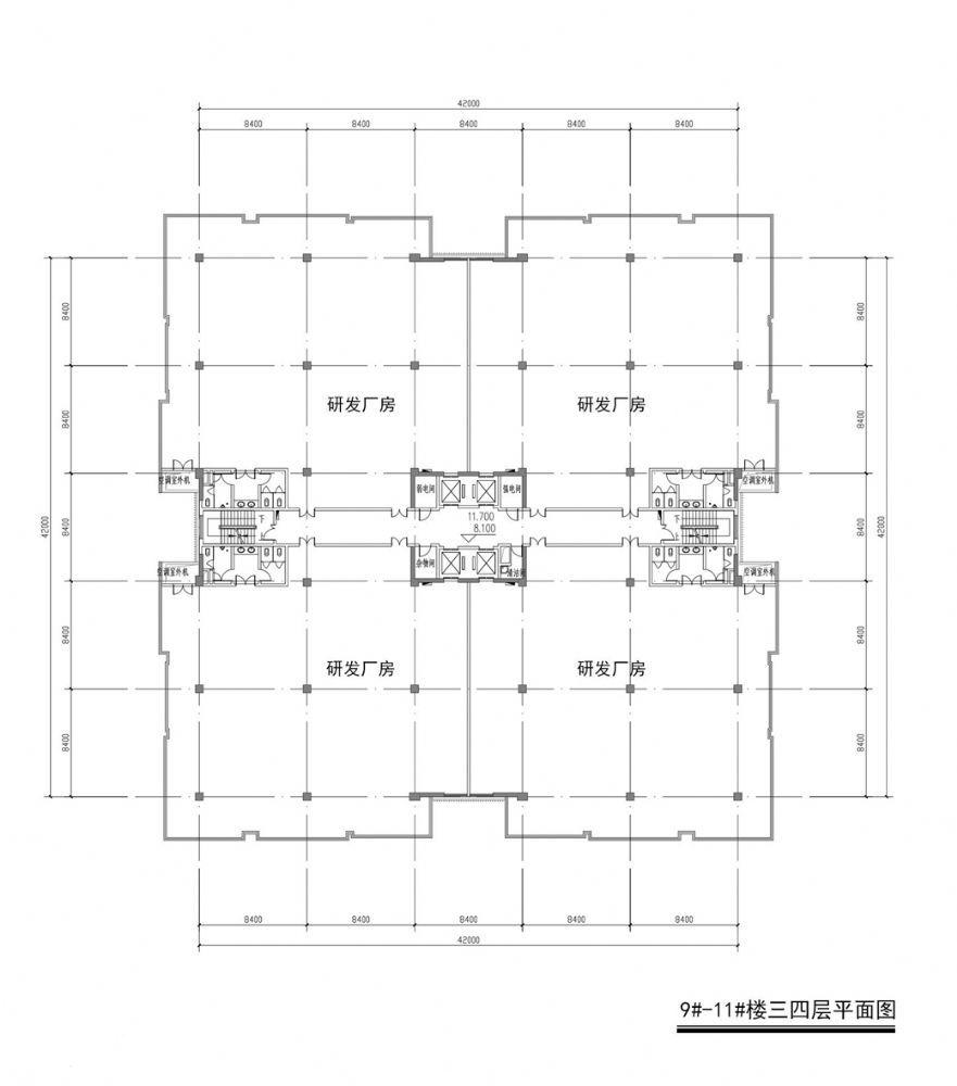 [hot]电子城天津魔方−出租出售厂房写字楼-图(2)