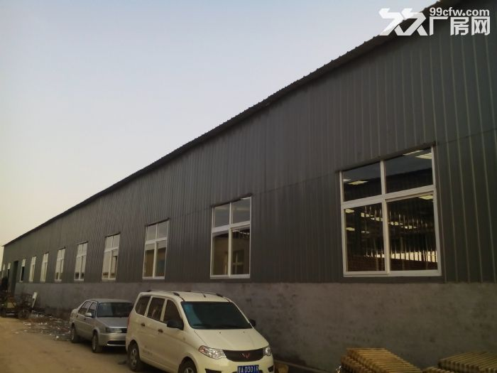 厂房、库房600−3000平米,赔本出租(可分租)-图(1)