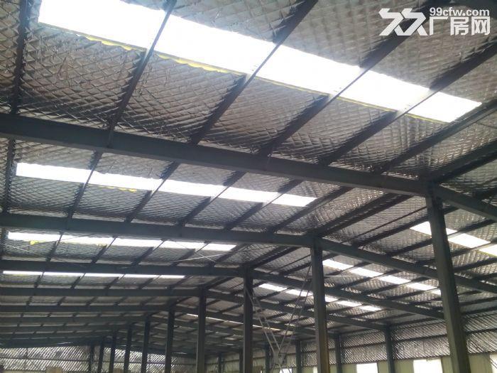 厂房、库房600−3000平米,赔本出租(可分租)-图(2)