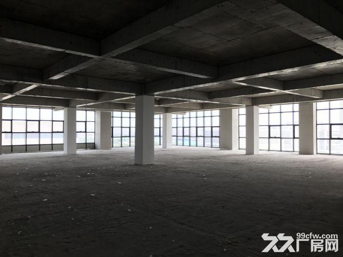 [hot]电子城天津魔方−出租出售厂房写字楼-图(6)