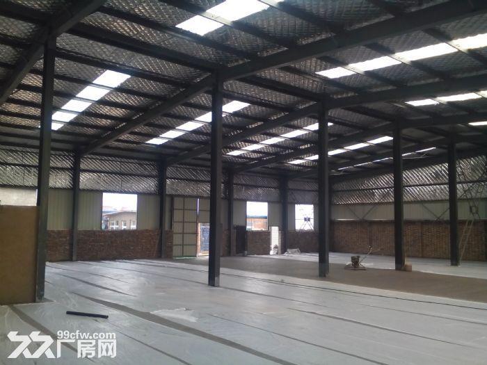 厂房、库房600−3000平米,赔本出租(可分租)-图(3)