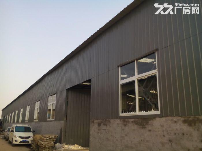 厂房、库房600−3000平米,赔本出租(可分租)-图(4)