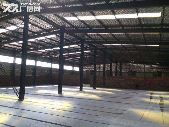 厂房、库房600−3000平米,赔本出租(可分租)-图(5)