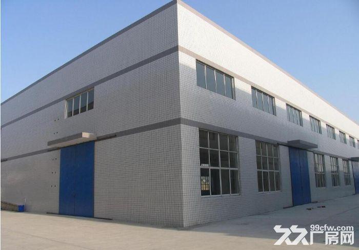 优质超值厂房招租出租-图(1)
