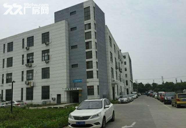 优质125平厂房仓库,环境好交通便利-图(1)