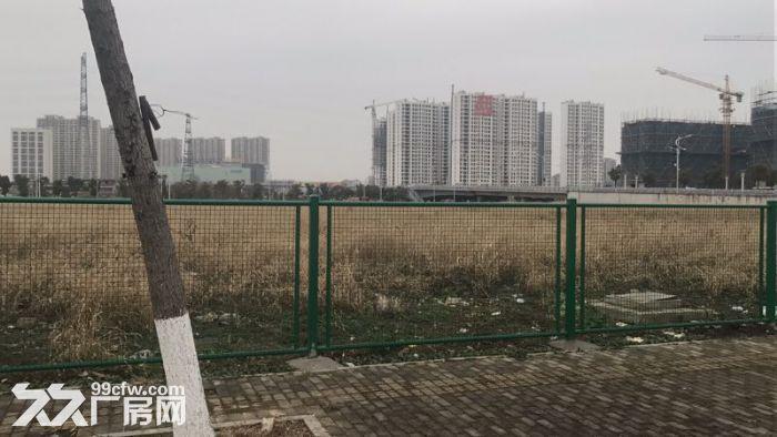 凤凰山北5亩土地起售,欢迎内外公司企业实地考察-图(3)