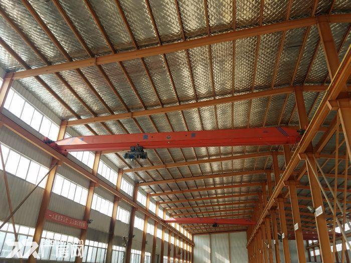 钢结构厂房出租大面积-图(2)