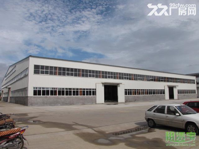 钢结构厂房出租大面积-图(3)