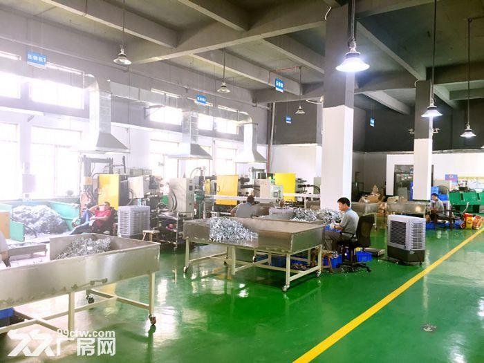 〖50年独立产权〗完善的运营模式独栋双拼厂房首层7米出售-图(6)