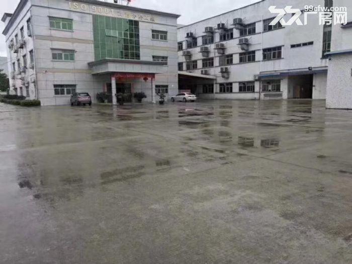 新出塘厦蛟乙塘花园厂房现成装修配电800千伏-图(3)