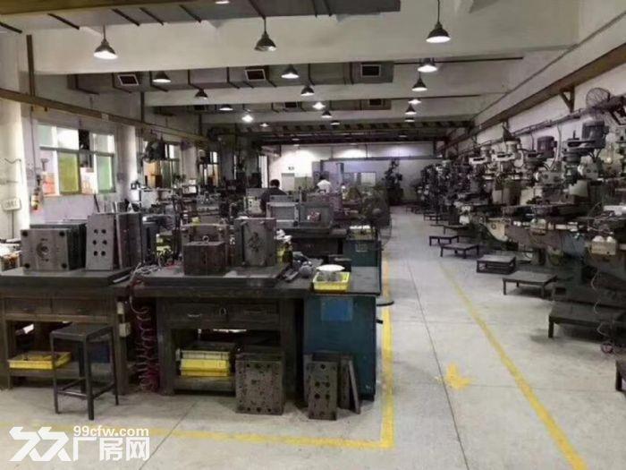 新出塘厦蛟乙塘花园厂房现成装修配电800千伏-图(2)