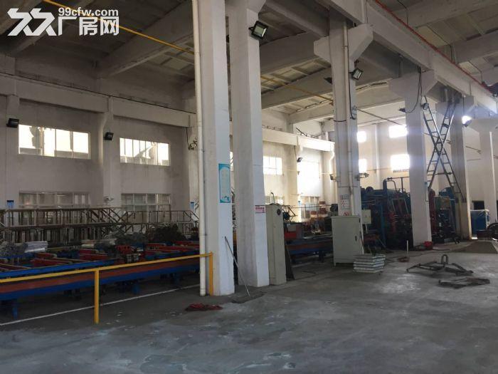 周庄独立3000方铝型材设备厂独立变压器天然气-图(2)