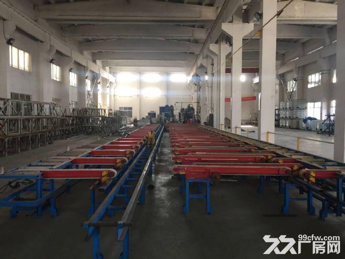 周庄独立3000方铝型材设备厂独立变压器天然气-图(4)