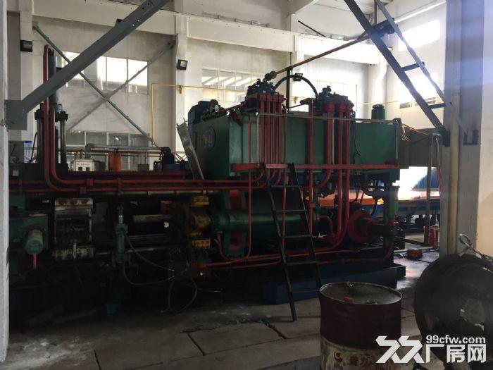 周庄独立3000方铝型材设备厂独立变压器天然气-图(3)