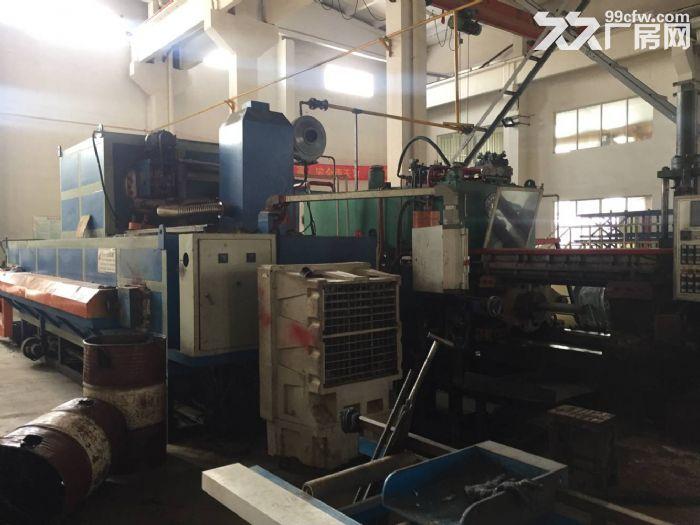 周庄独立3000方铝型材设备厂独立变压器天然气-图(6)