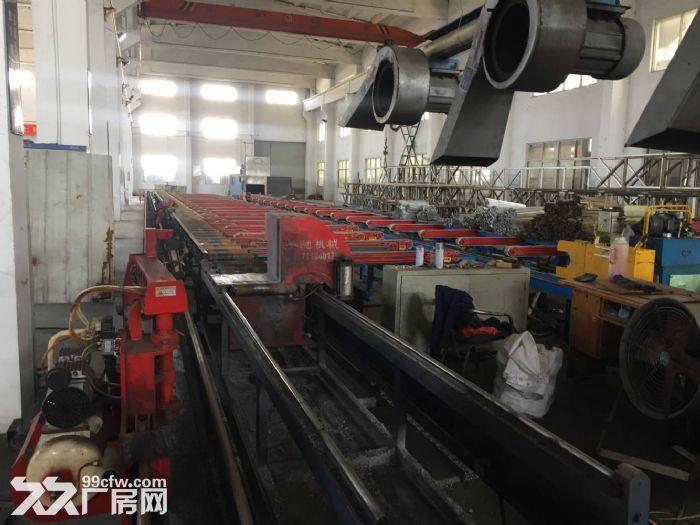 周庄独立3000方铝型材设备厂独立变压器天然气-图(8)