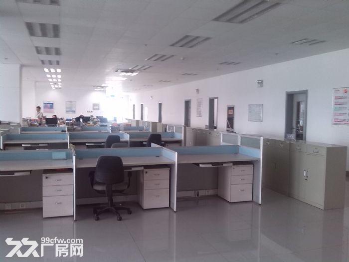 高新区南三环附近800平米优质框架结构厂房-图(1)