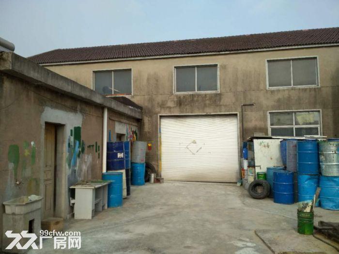 牛塘丫河250平方带院子,闹中取静,交通便利(旁边小房租了-图(1)