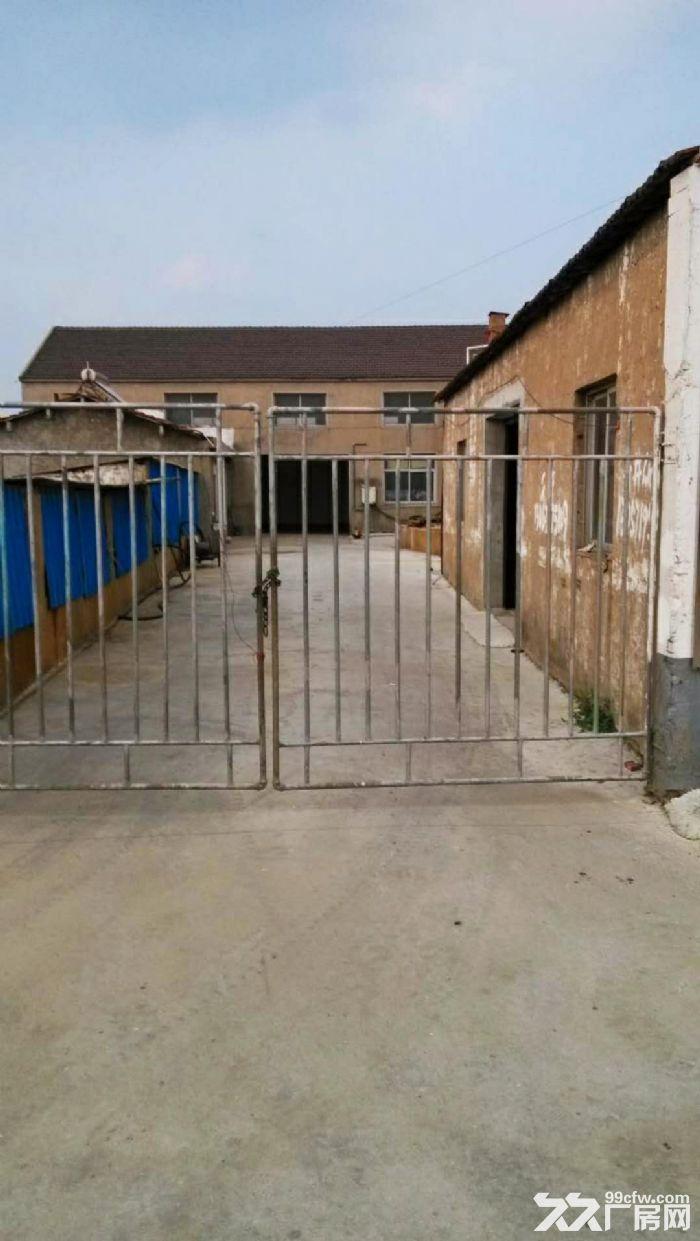 牛塘丫河250平方带院子,闹中取静,交通便利(旁边小房租了-图(3)