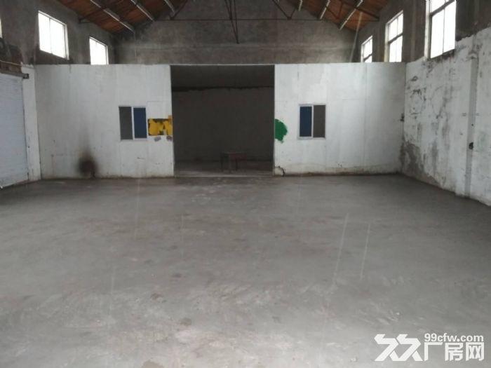 牛塘丫河250平方带院子,闹中取静,交通便利(旁边小房租了-图(4)