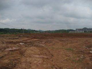 灞桥区纺织城附近13亩正规工业用地出售-图(1)