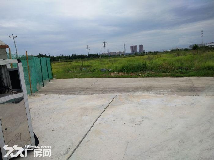 双流西航港双华路旁20000平米建渣土地出租-图(3)