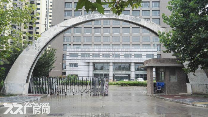 辛家庙1700平米优质整层框架结构厂房出租-图(4)