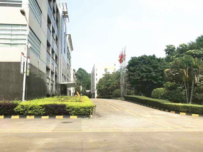 工业园分租1600方有房产证排污证及环评污染行业可进驻-图(2)