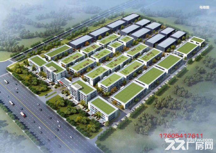 济南地区2000−10000㎡厂房出售-图(1)