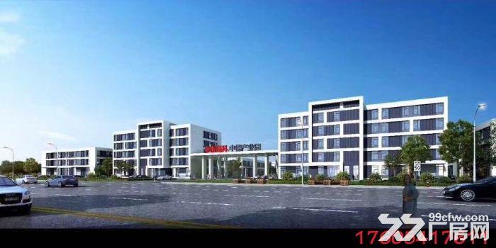 济南地区2000−10000㎡厂房出售-图(2)