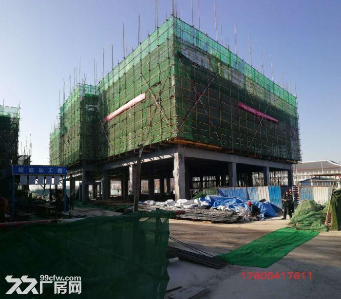 济南地区2000−10000㎡厂房出售-图(4)