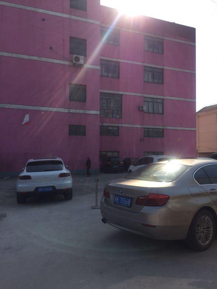 九亭工业区可分割400到1680平方一楼高6米厂房仓库出租,绿证,配套齐全-图(6)