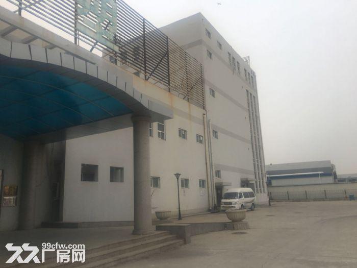 津南八里台3150平米厂房出租-图(2)