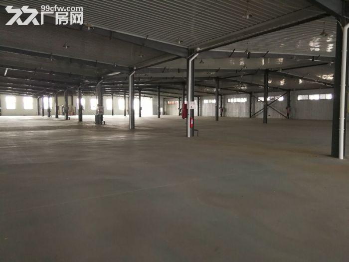 廊坊市霸州市59700平厂库房-图(3)
