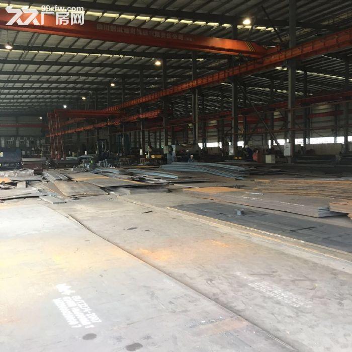 渝北空港现有3000方厂房出租-图(1)