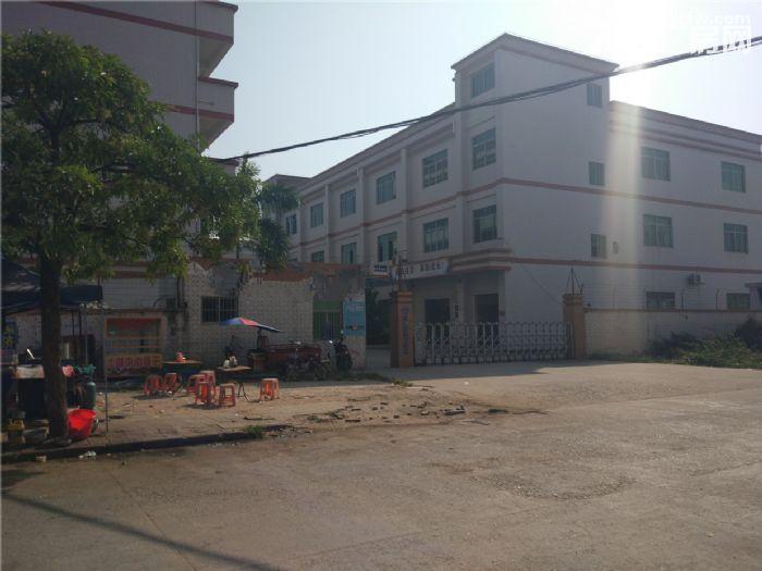 独院标准厂房4000平米出租-图(1)