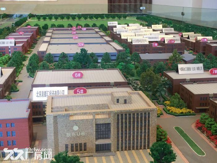 北京中关村科技产业园区顺义马坡产业园-图(1)