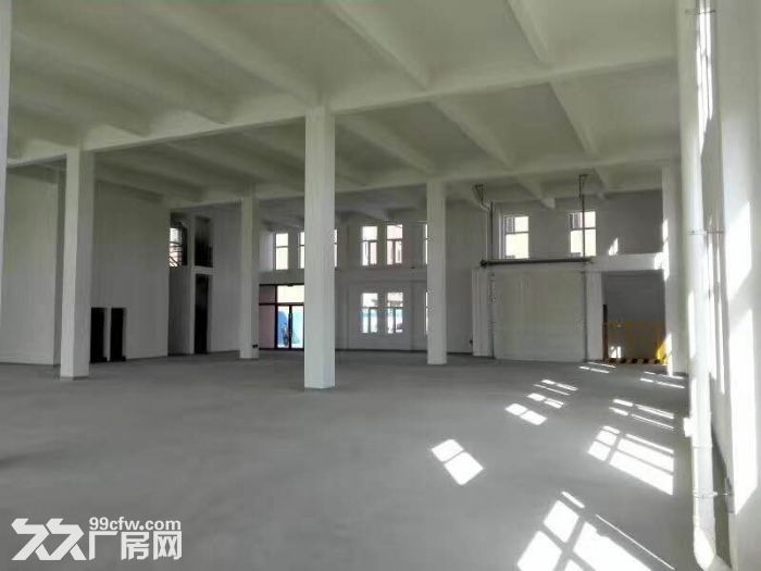 北京中关村科技产业园区顺义马坡产业园-图(2)