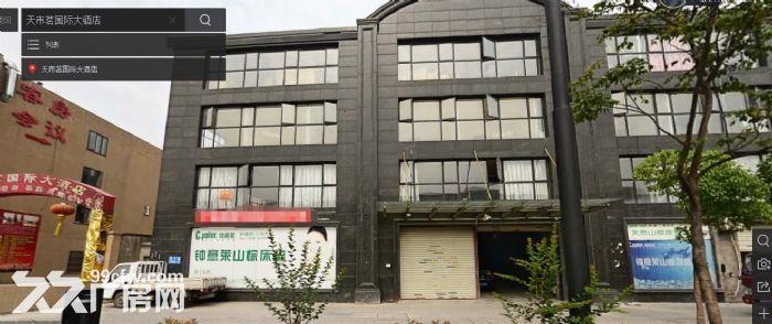 低价出租江干区笕桥沿街厂房300㎡(中介勿扰)-图(1)