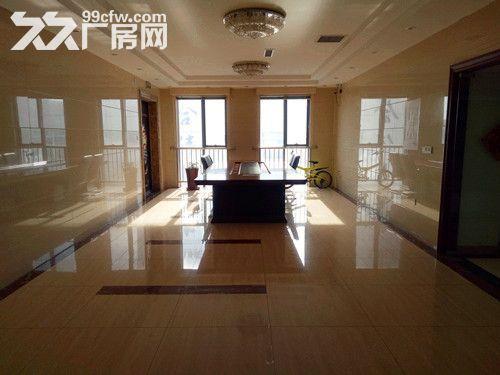 通州马驹桥带房本940平米出租-图(2)