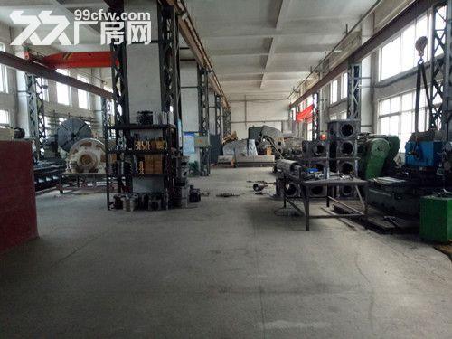 通州马驹桥带房本940平米出租-图(5)