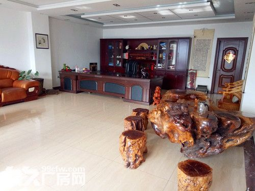 通州马驹桥带房本940平米出租-图(4)