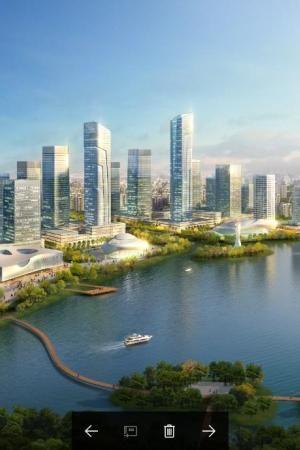 绿色建筑行业看过来中山有红本土地120亩出售50产权-图(1)