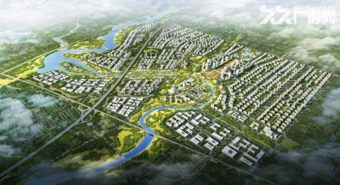 绿色建筑行业看过来中山有红本土地120亩出售50产权-图(2)