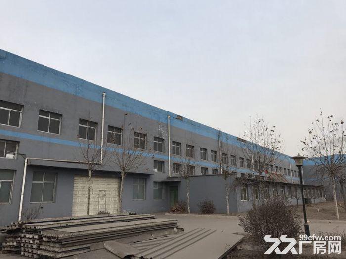 (万象免费推荐)唐古快速路25亩工业场地厂房出租-图(1)