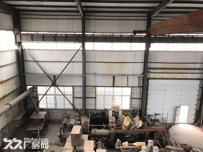 (万象免费推荐)唐古快速路25亩工业场地厂房出租-图(5)